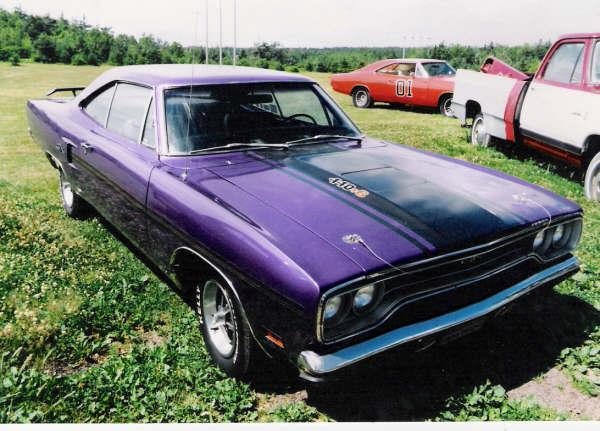 Another mopar59 1970 Plymouth GTX post... - 12473010