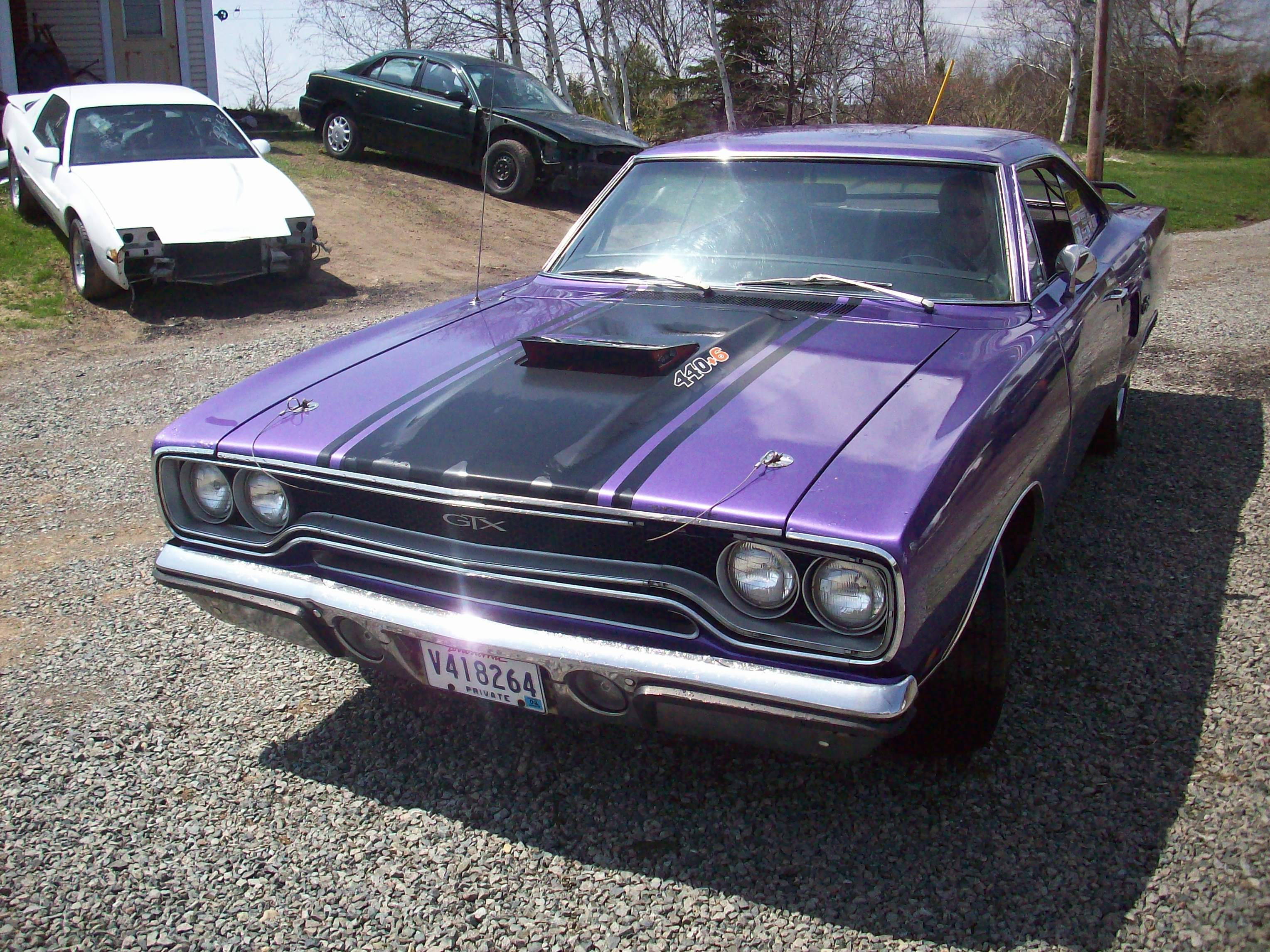 Another mopar59 1970 Plymouth GTX post... - 12473014