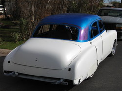 Gordo_AZs 1950 Chevrolet Styleline