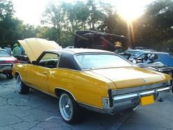 phatsMC1972s 1972 Chevrolet Monte Carlo
