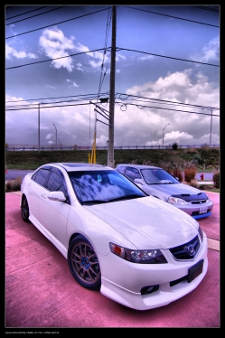 S4HEIs 2004 Acura TSX