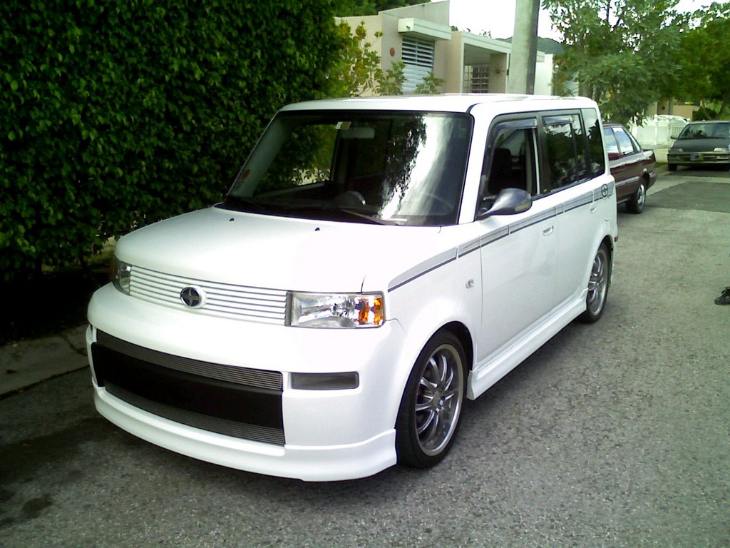 kike scion 2005 scion xb specs photos modification info. Black Bedroom Furniture Sets. Home Design Ideas