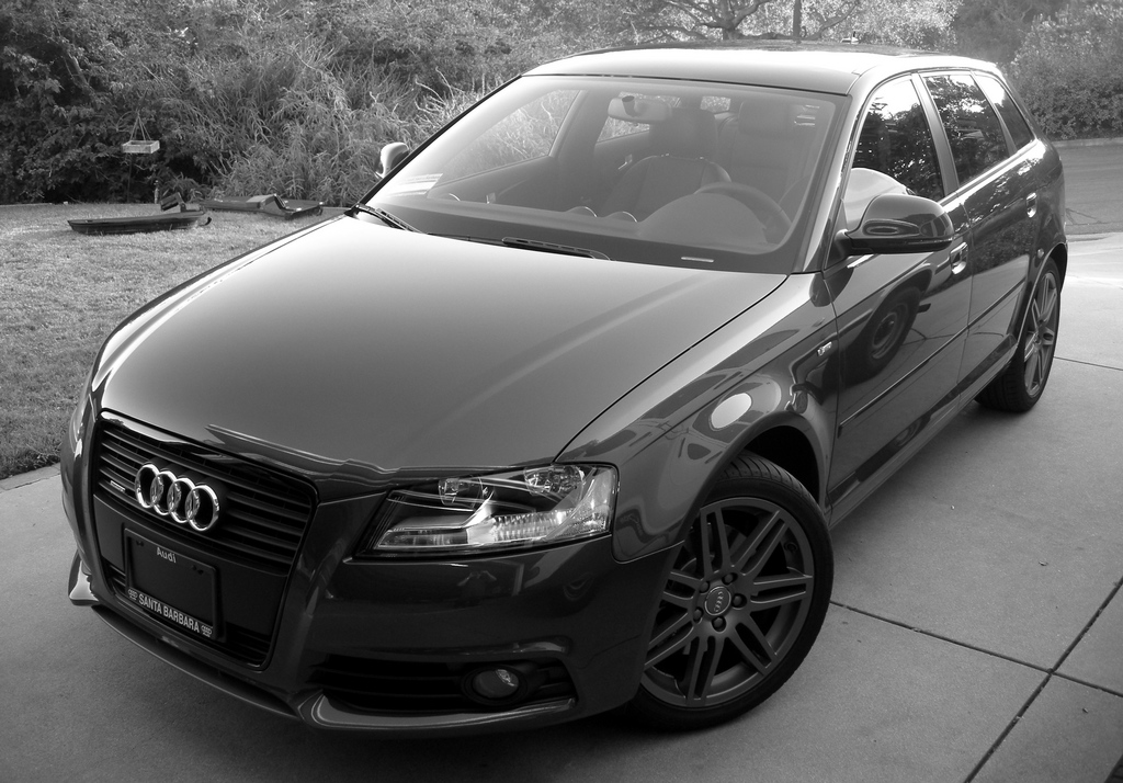 snowrebel22 2009 audi a3 specs photos modification info at cardomain. Black Bedroom Furniture Sets. Home Design Ideas