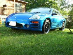 jessgatessss 2003 Mitsubishi Eclipse