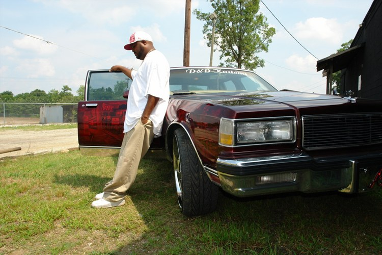 Another DA-REAL-A-TOWN 1988 Chevrolet Caprice post... - 12479538
