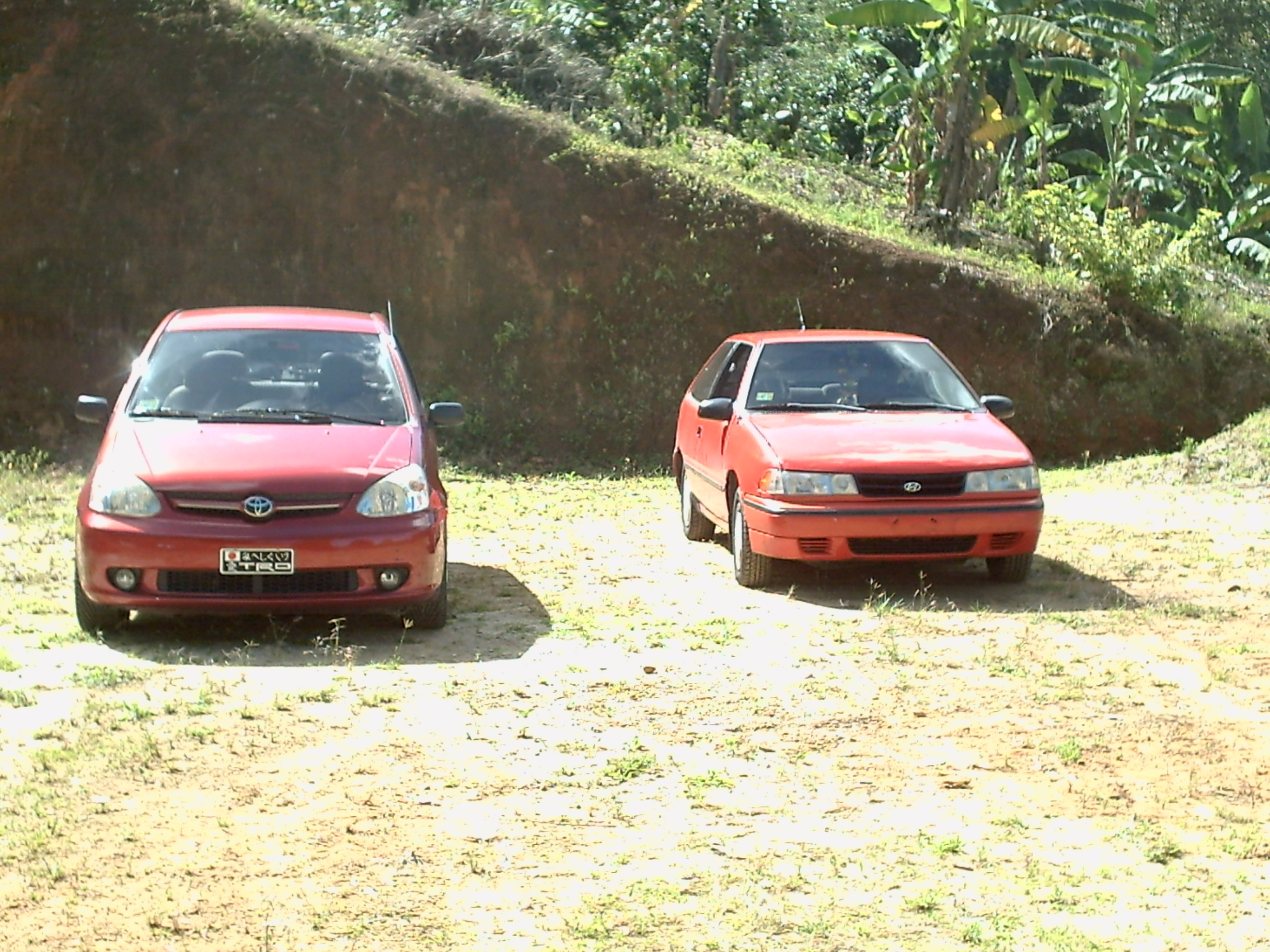 Another Pedro16 1994 Hyundai Excel post... - 12482249