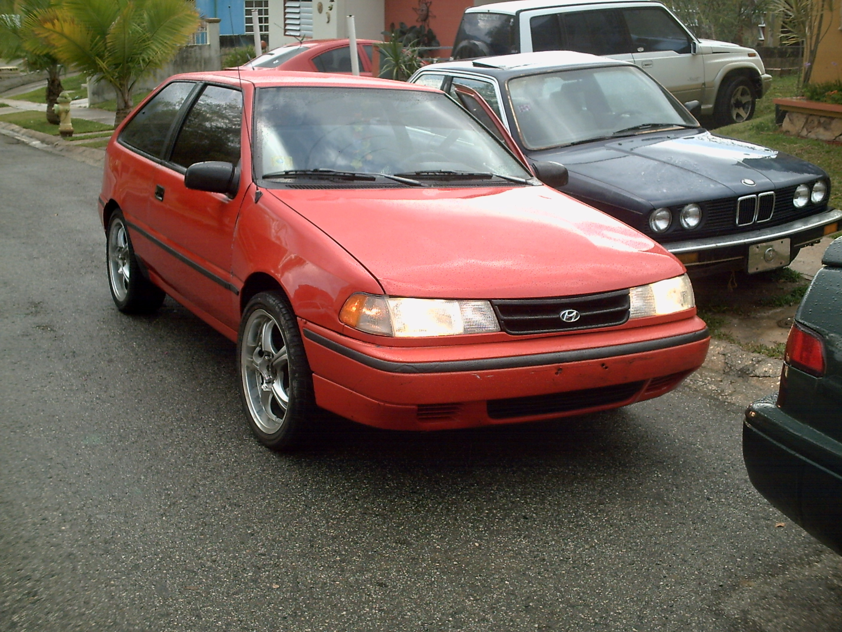 Another Pedro16 1994 Hyundai Excel post... - 12482252