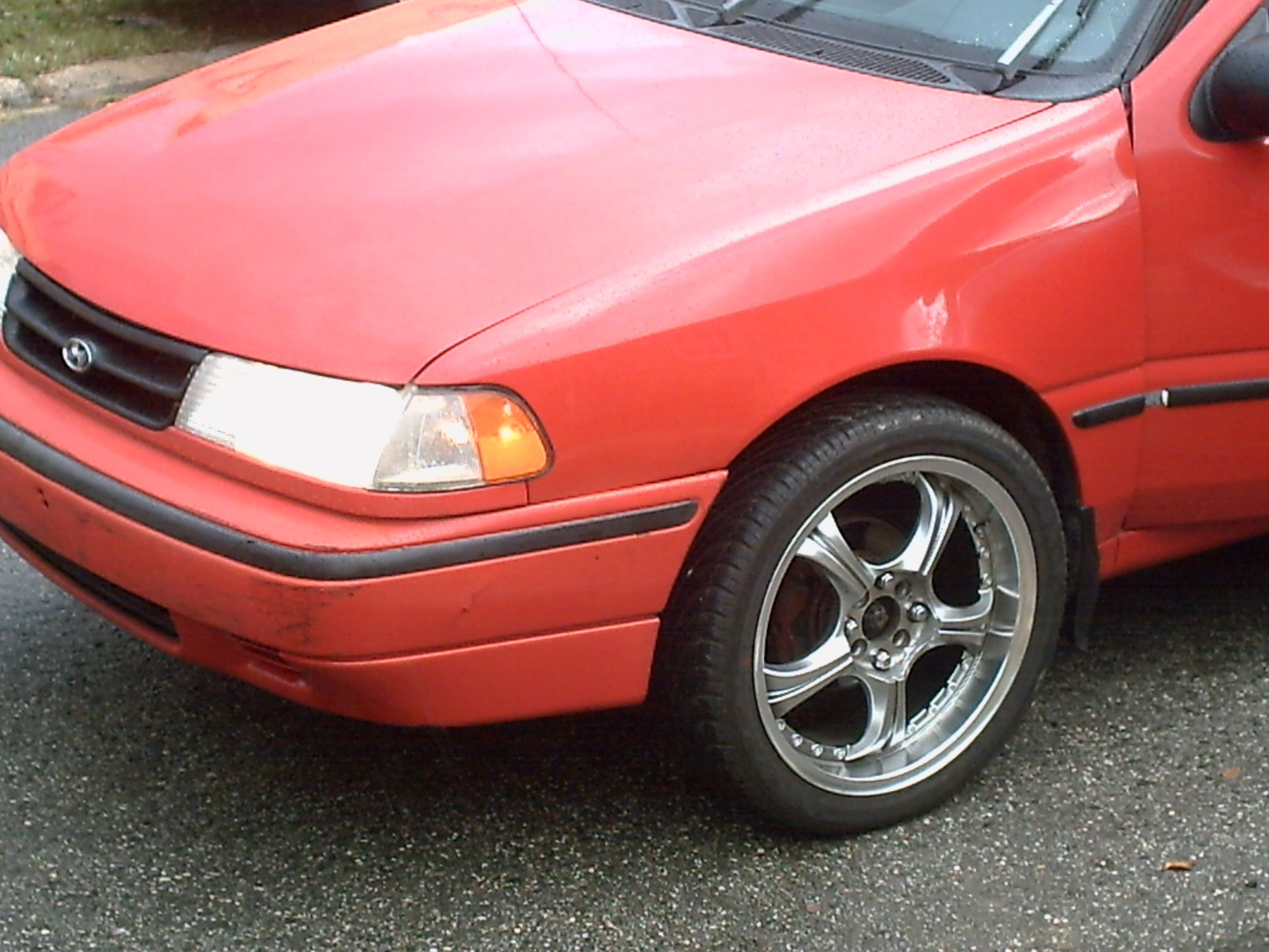 Another Pedro16 1994 Hyundai Excel post... - 12482253
