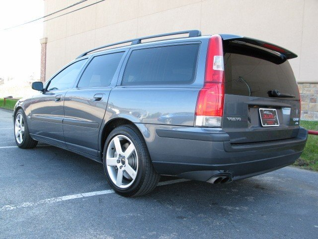 Another jpandes 2004 Volvo V70 post... - 12483303