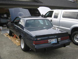 schemeys 1986 Buick Grand National