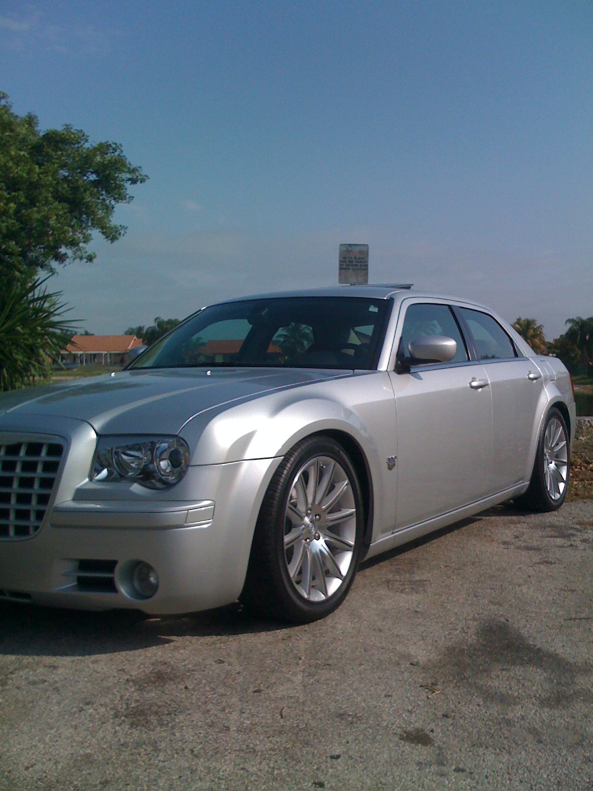 300cyzle 2007 chrysler 300 specs photos modification. Black Bedroom Furniture Sets. Home Design Ideas