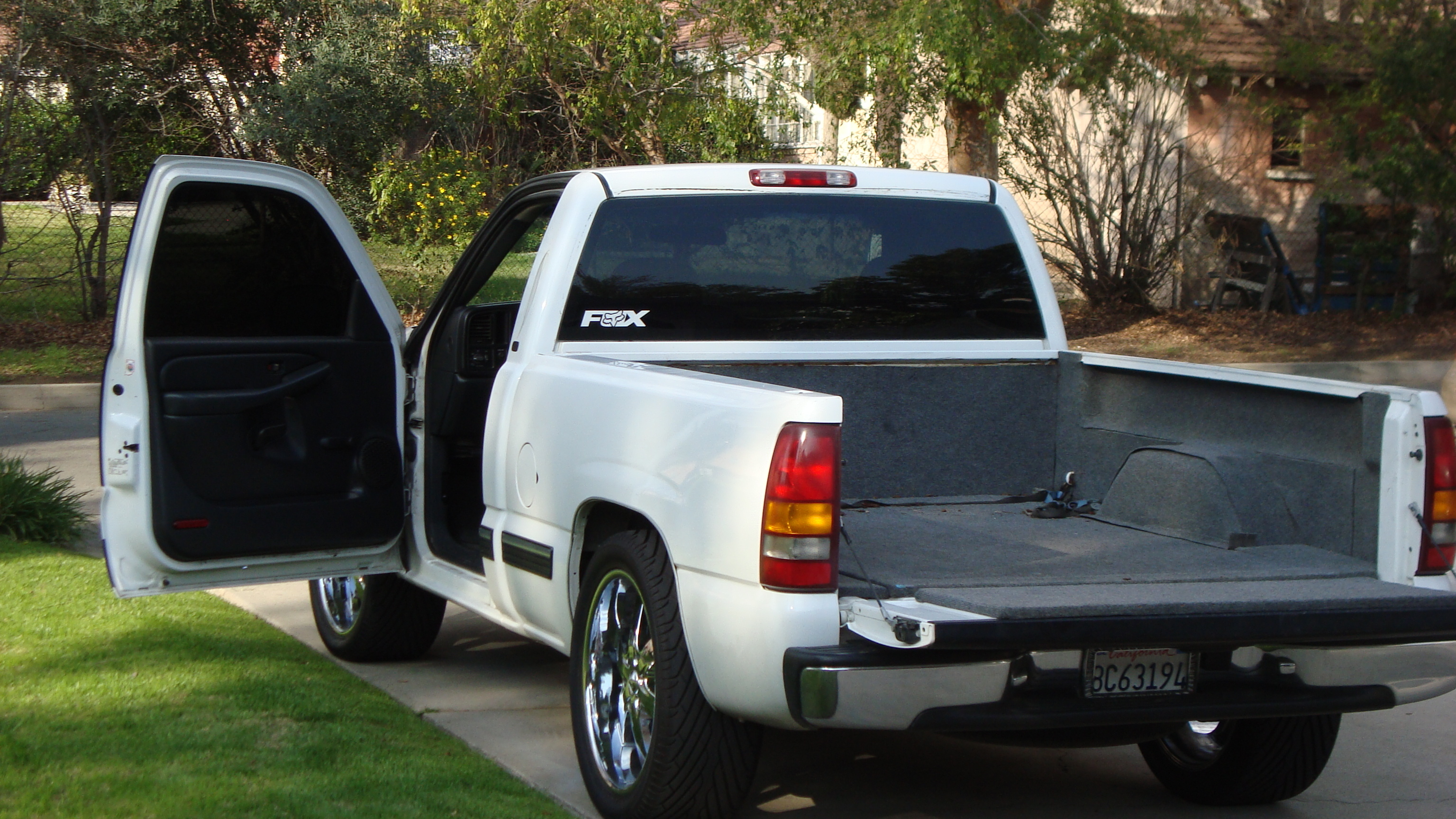 silvennrproject 1999 chevrolet silverado 1500 regular cab specs photos modification info at. Black Bedroom Furniture Sets. Home Design Ideas