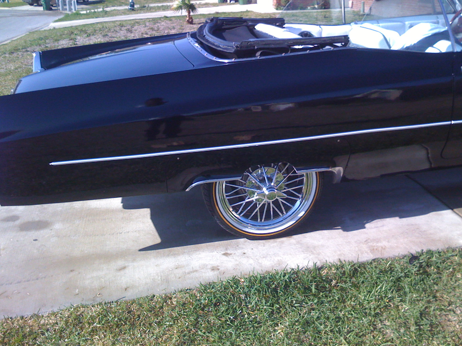Another mr_69_cutty 1969 Cadillac DeVille post... - 12484342
