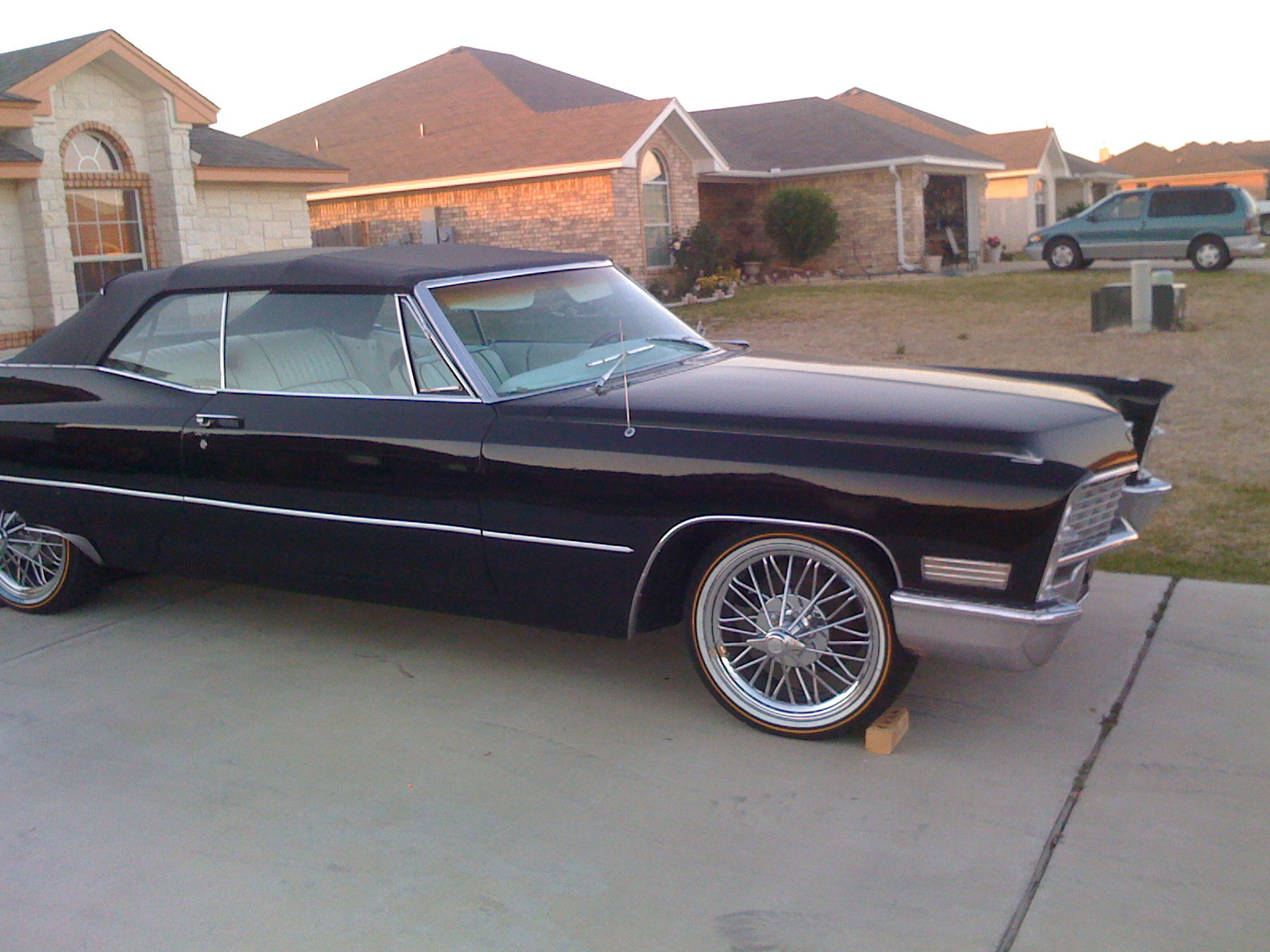 Another mr_69_cutty 1969 Cadillac DeVille post... - 12484353