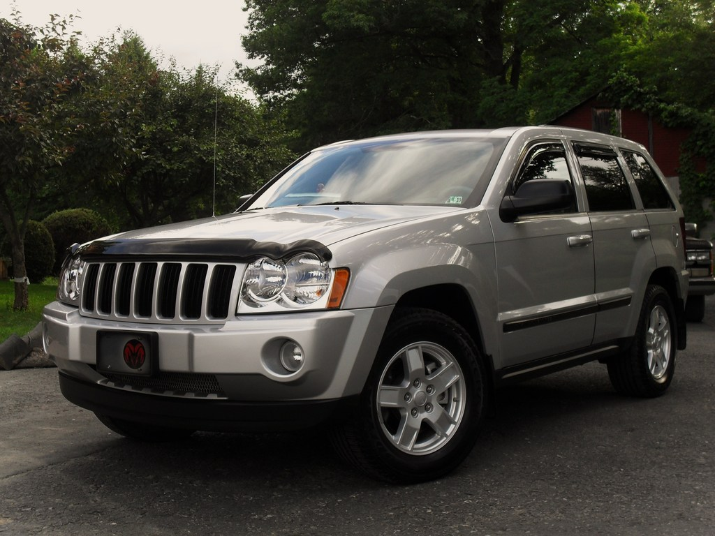 jbling 39 s 2007 jeep grand cherokee in clearfield pa. Black Bedroom Furniture Sets. Home Design Ideas