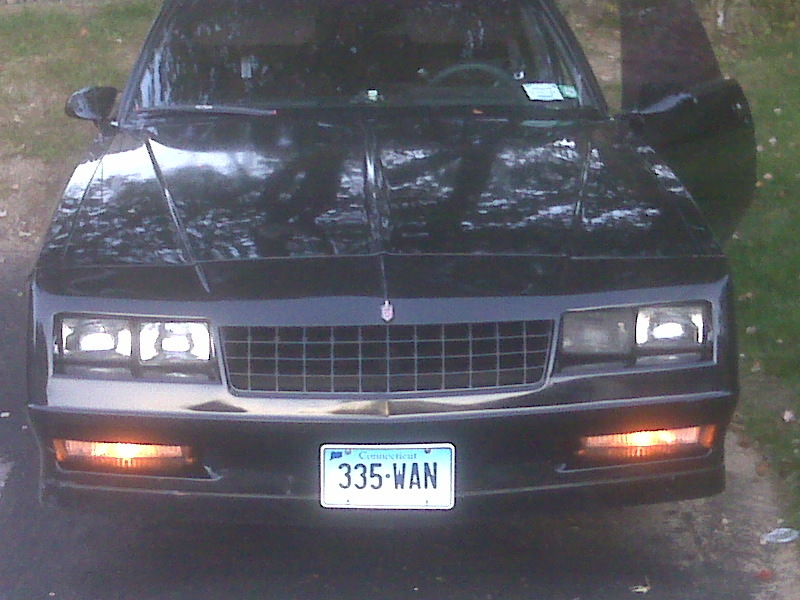 Another mbleek 1987 Chevrolet Monte Carlo post... - 6057753
