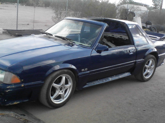 Cormega1983 1981 Ford Mustang Specs Photos Modification