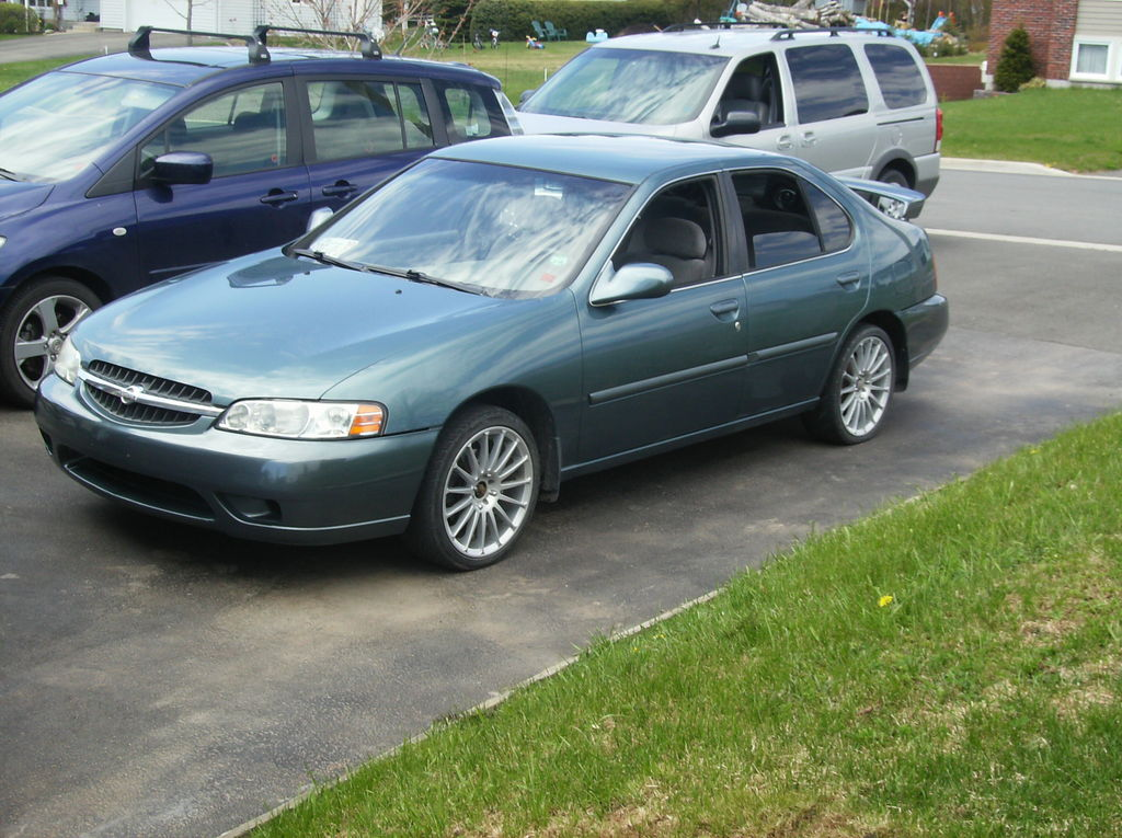 mondsaltima 2001 Nissan Altima Specs Photos Modification Info at