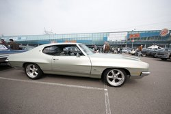 72luxurylemanss 1972 Pontiac LeMans