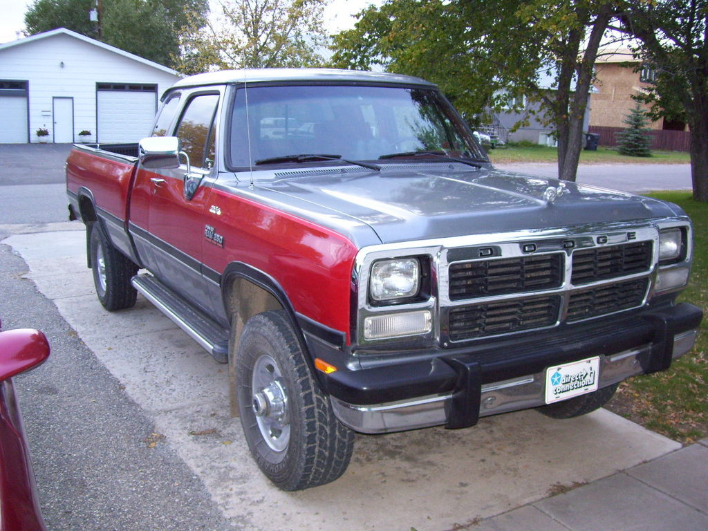 base brakes clear dodge ramcharger img new paint coat list jonathan truck dash the z tires rewire goes min a crate motor wheels life lmc c suspension interior and on all