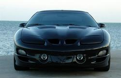 10sectranss 1998 Pontiac Trans Am