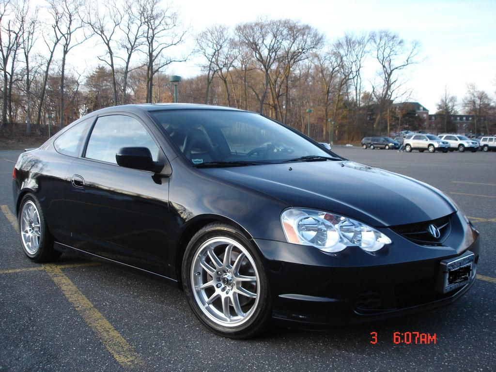 Nick8922 2004 Acura Rsx Specs Photos Modification Info At Cardomain