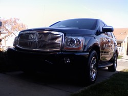 The_Beast2005s 2004 Dodge Durango