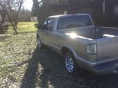 Another countryboy14 1998 GMC Sonoma Club Cab post... - 12494399