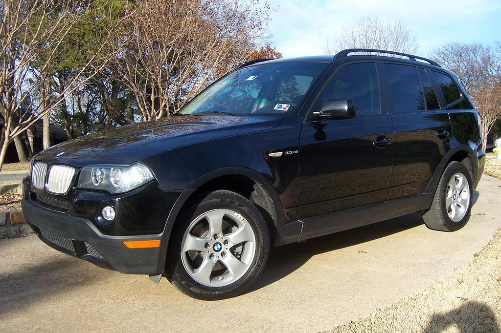 500lbman 2007 bmw x3 specs photos modification info at. Black Bedroom Furniture Sets. Home Design Ideas