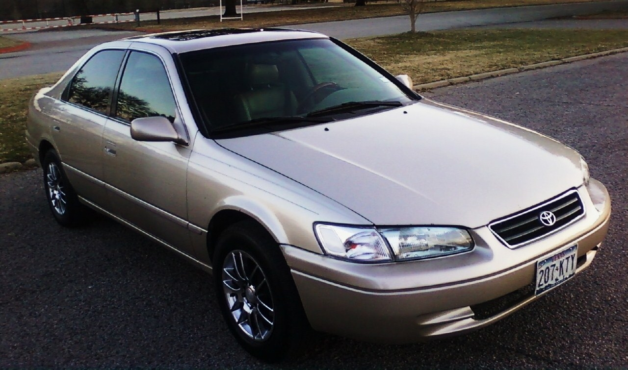 Land Rover Dallas >> Renato214-Dallas 1997 Toyota Camry Specs, Photos, Modification Info at CarDomain