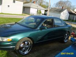 rwilson7707 1999 Buick Regal