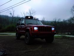 Jeepman156s 1998 Jeep Cherokee