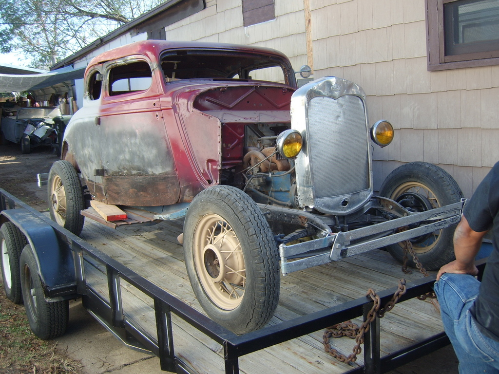 1934 ford coupe project car for sale autos post for 1934 ford 3 window coupe project for sale