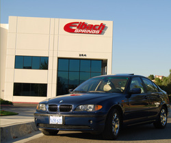 sunny_E46s 2004 BMW 3 Series