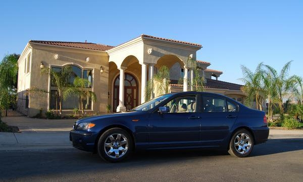 Another sunny_E46 2004 BMW 3 Series post... - 15627474