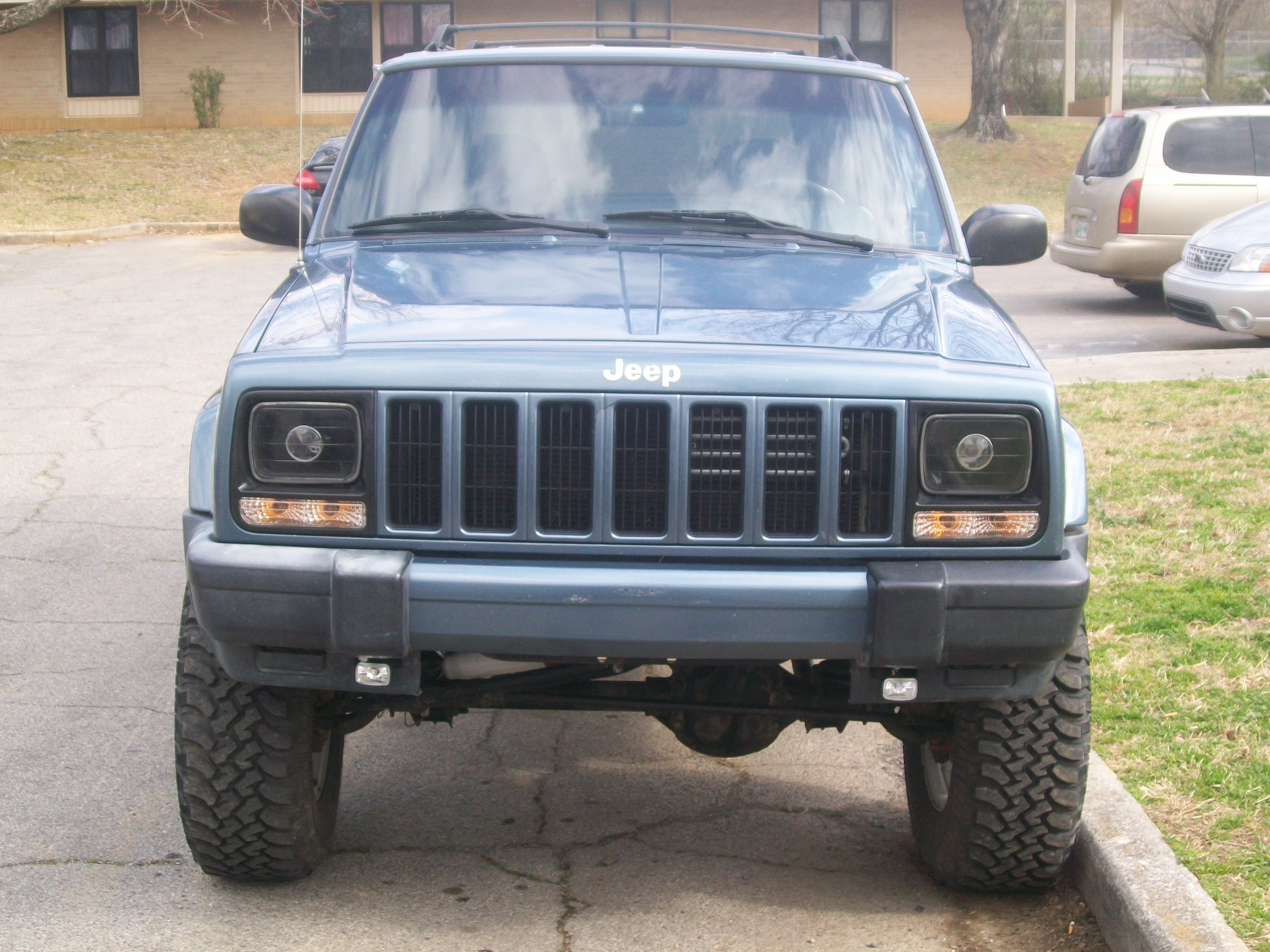 nwinter81 1999 jeep cherokee specs, photos, modification info at