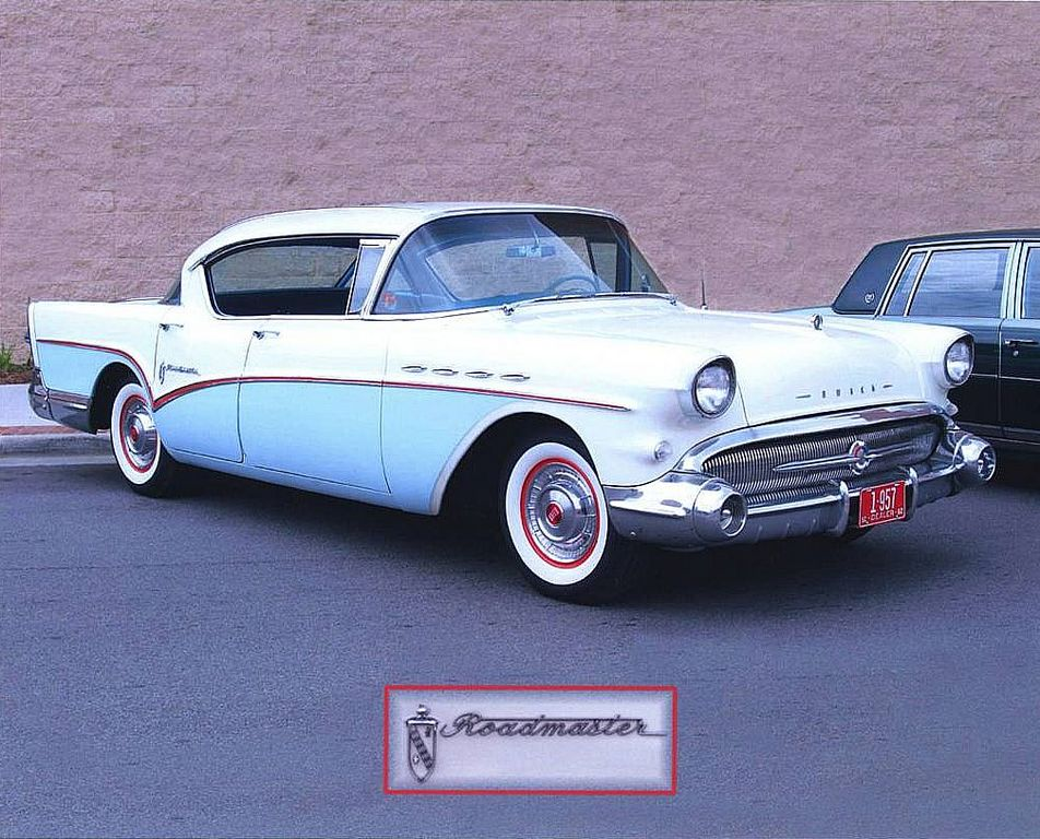 richardc 615 1955 buick roadmaster specs photos. Cars Review. Best American Auto & Cars Review
