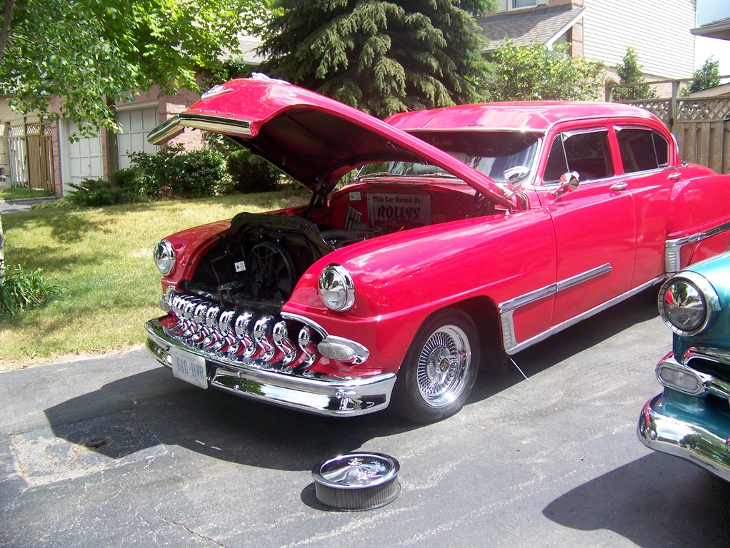 Another chrisdgy 1953 DeSoto Powermaster post... - 12491967