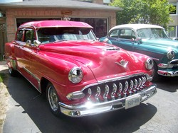 chrisdgy 1953 DeSoto Powermaster