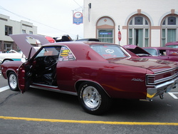 Monster67s 1967 Chevrolet Chevelle