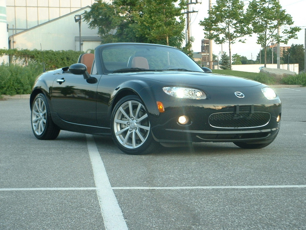 tsx6mt 2008 mazda miata mx 5 specs photos modification info at cardomain. Black Bedroom Furniture Sets. Home Design Ideas