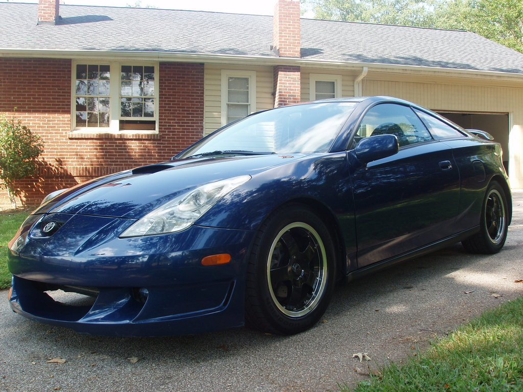 Another FlashG 2000 Toyota Celica post... - 12493772