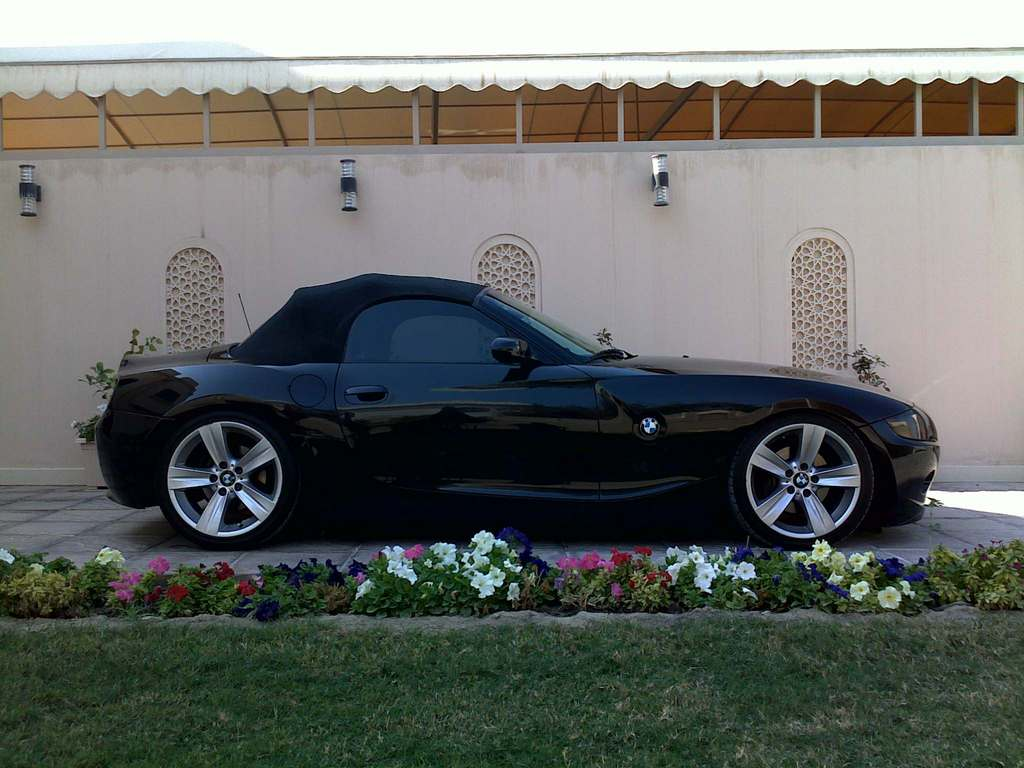 Viper9349 2003 Bmw Z4 Specs Photos Modification Info At Cardomain