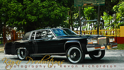 zapows 1984 Cadillac DeVille