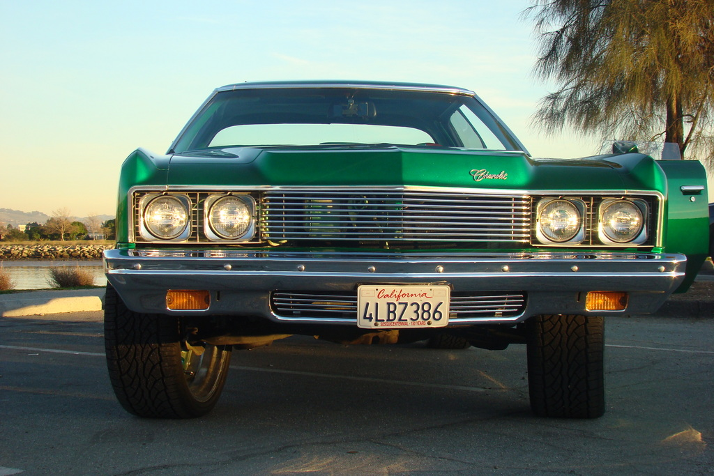 Another smellidotcom 1973 Chevrolet Impala post... - 12495373