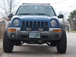 ifonly2005s 2003 Jeep Liberty