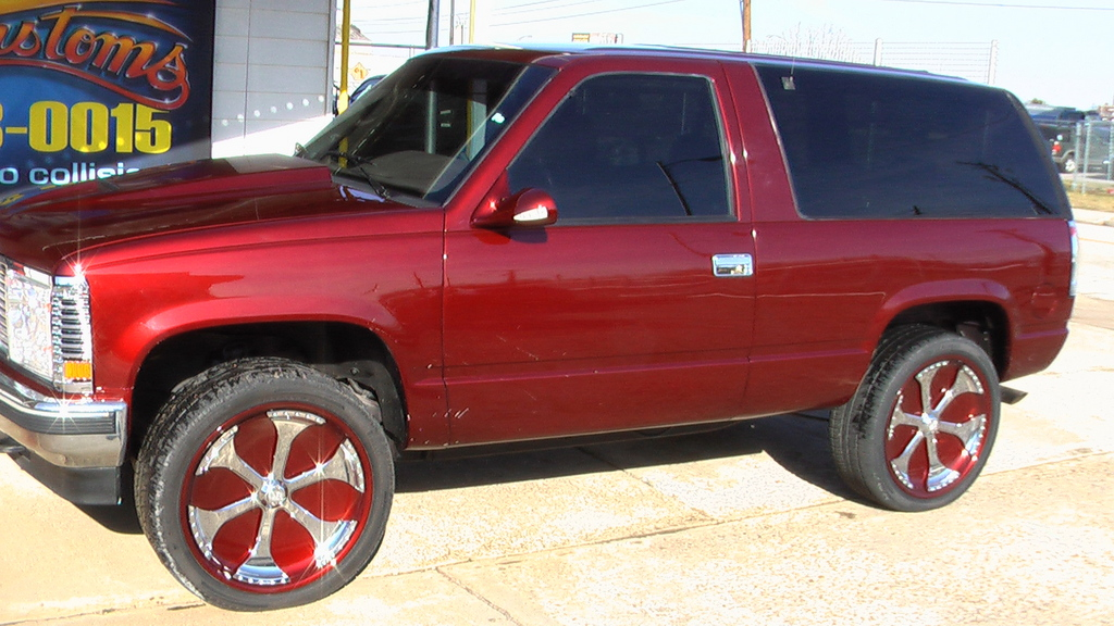 1999 2 Door Tahoe For Sale Craigslist Autos Weblog