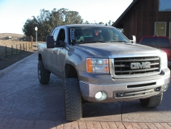 jpdc22s 2008 GMC Sierra 1500 Extended Cab