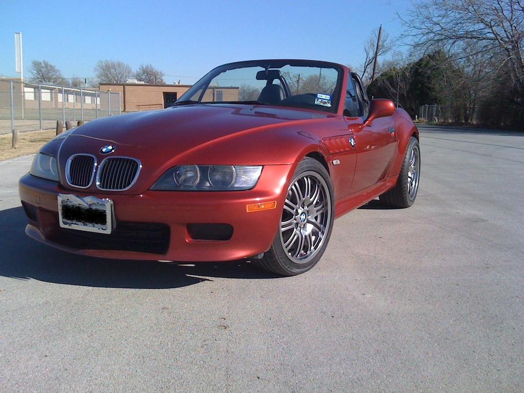 Kskz3 2000 Bmw Z3 Specs Photos Modification Info At