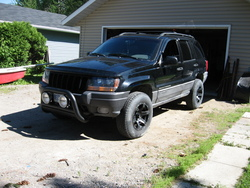 peters69s 2000 Jeep Grand Cherokee